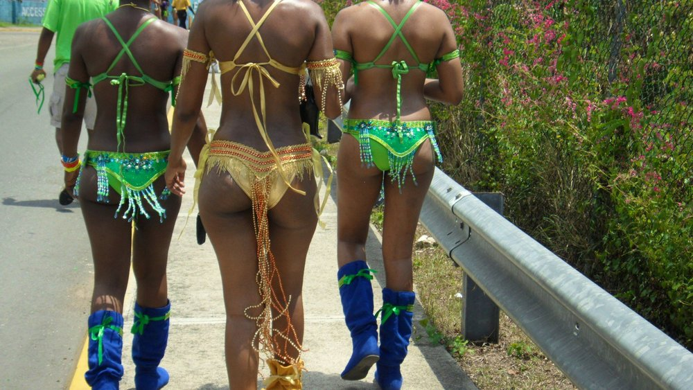 Carnival Conversions!