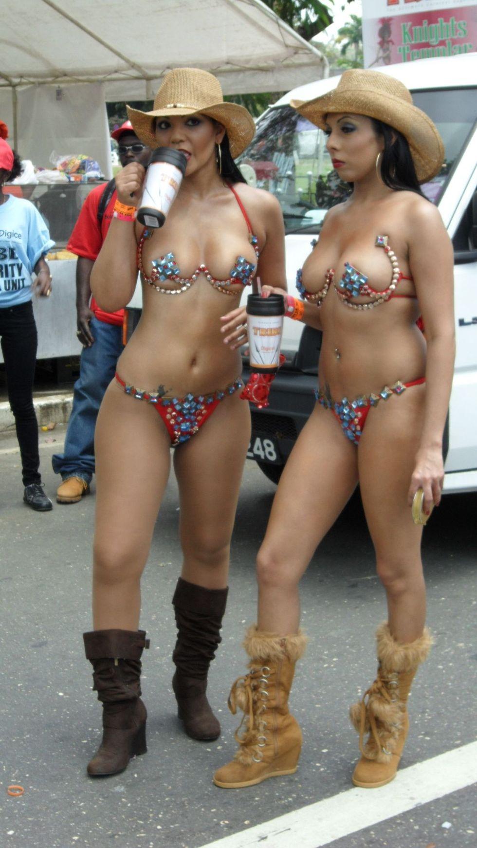 Ass Carnival 39