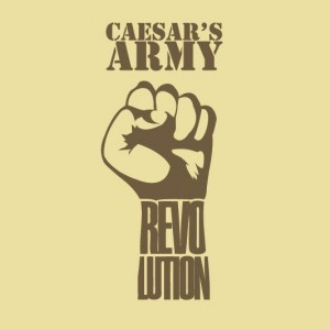 Caesars Army Interview