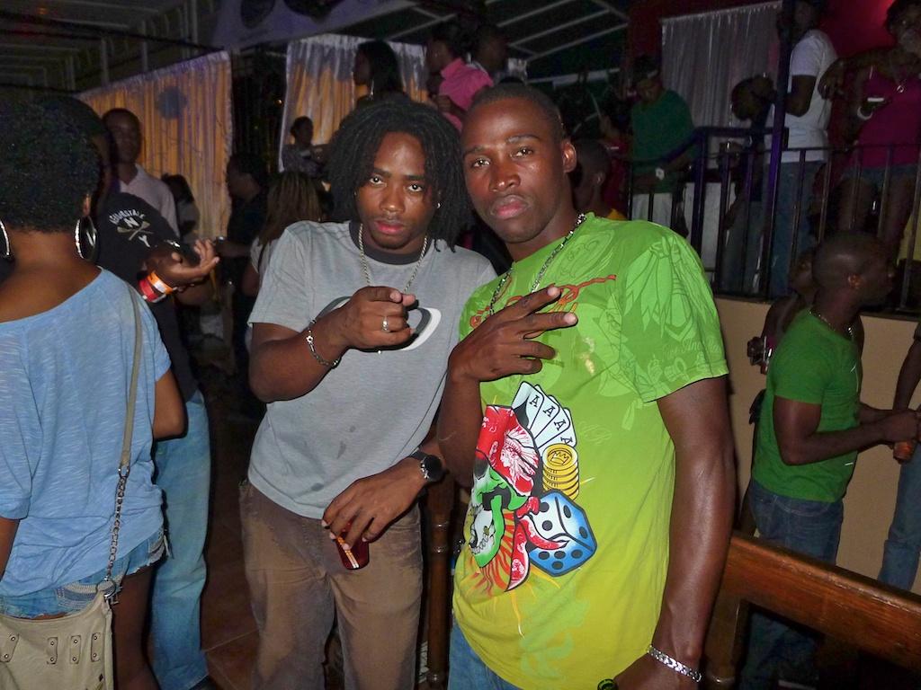 DJ Baba Crew