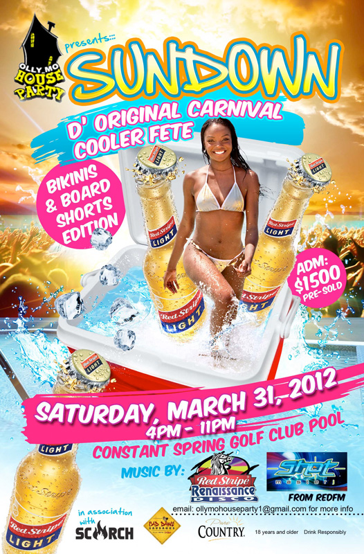 Various - Barbados - Sweet Fuh Days #2