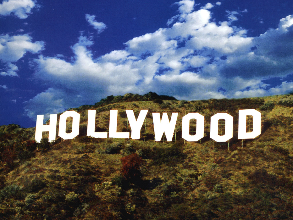 hollywood-lettres