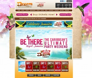 dw3 300x254 Dream weekend Negril 2012: Jamaicas Biggest Party weekend!
