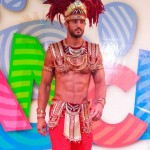 spice eye of genie 150x150 Best male costume for Trinidad 2013...FIGHT!