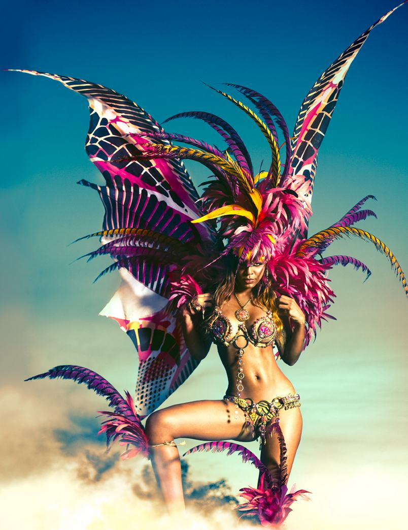 Trinidad Carnival 2013 at the last minute? Here is how to