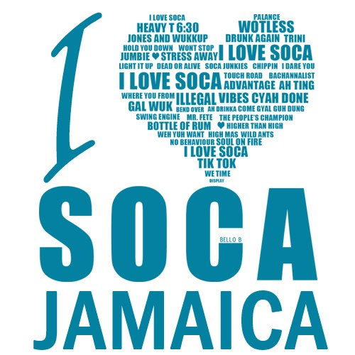 I Love Soca December 2012 rumours