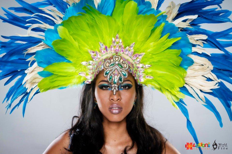 Lehwego Frontline! Upgrade your Bacchanal Jamaica costume! u2013 LEHWEGO