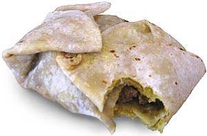 Trinidad-Roti