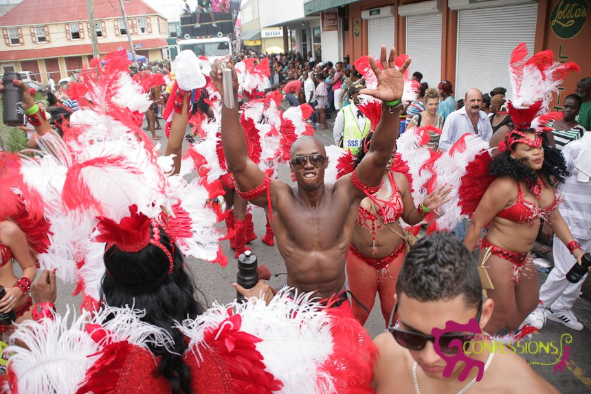 Antigua carnival 2013.  What you need to know about Wadadli!