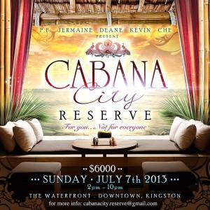 cabana city teaser