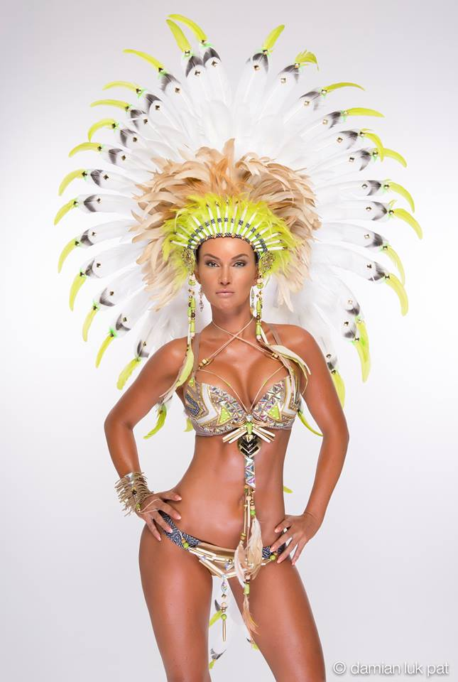 Tribe and bliss 2014 launch.  Photos and video