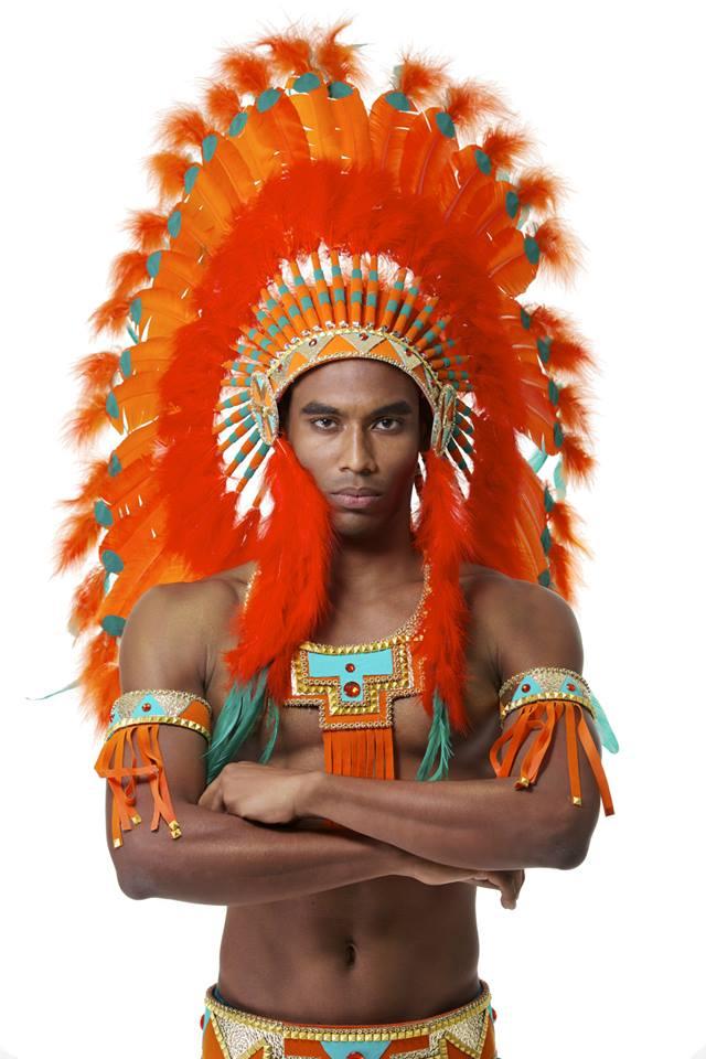 Trinidad carnival 2014 preparation!