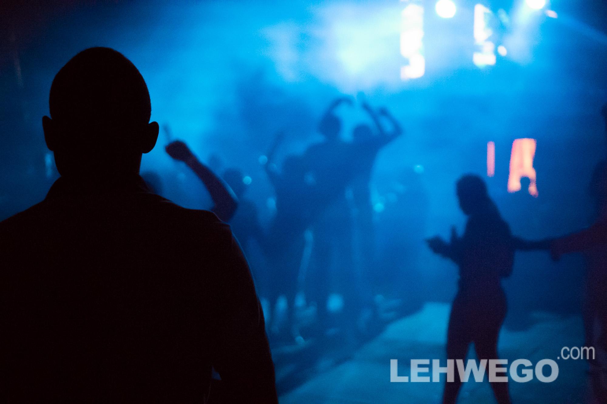 Soca vs Dancehall, December 2013