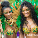 Lehwegofrontline packages for Jamaica carnival 2014