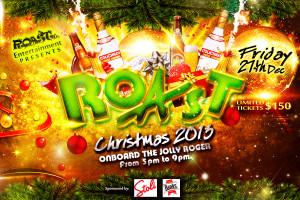 Roast Xmas Event-1