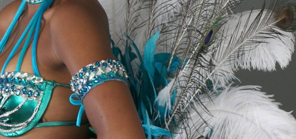 Bacchanal Jamaica carnival band launch 2014