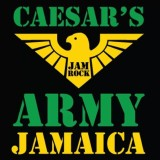 Caesars army is coming to Jamaica carnival 2014
