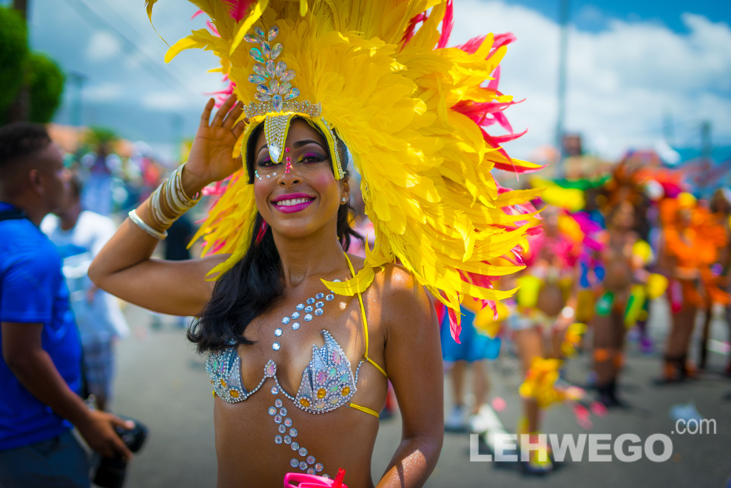 Jamaica carnival recap and what I feel the future holds
