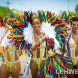 Bacchanal Jamaica carnival 2014 review and video