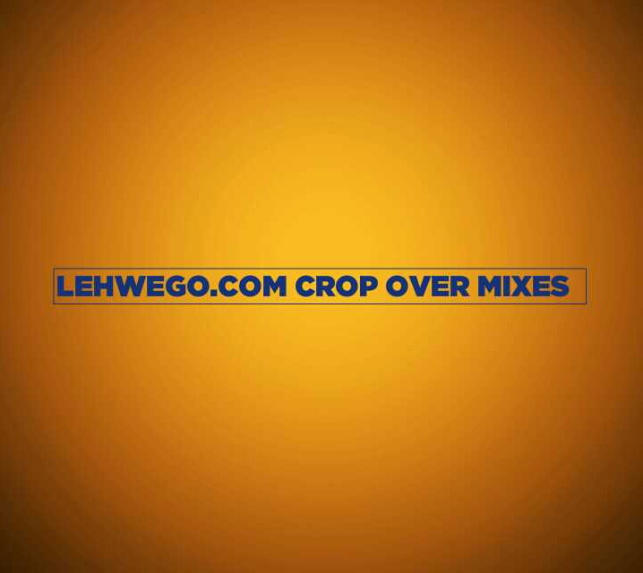 Cropover mixes 2014