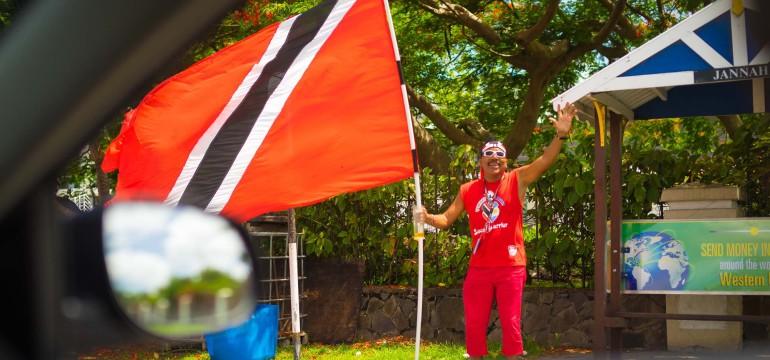 Rebuilding our Trinidad carnival 2015 fete list! Part 1