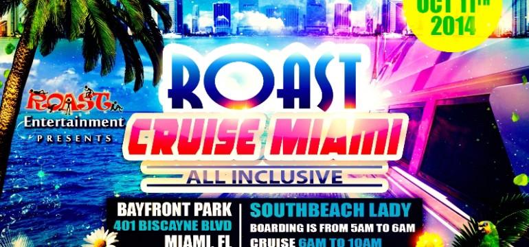 Miami carnival 2014. A weekend of fun!