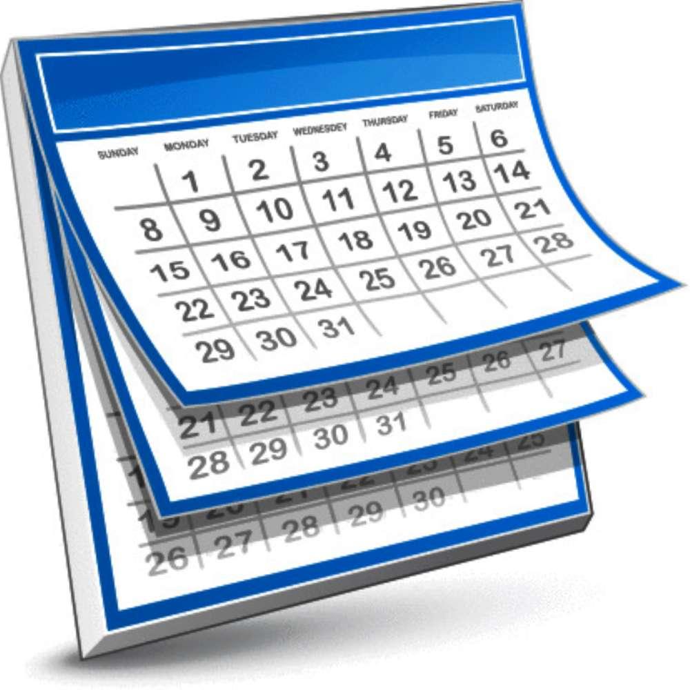 The Lehwego International Fete Calendar – Where to fete!