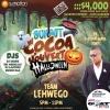 Join Team Lehwego for Sunnation's Cocoa Jouvert