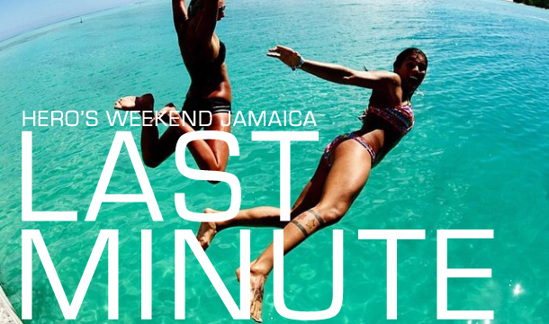 Trini jungle juice's heroes weekend Cat cruise 2014
