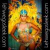 Bacchanal Jamaica Band Launch 2015