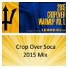 Cropover 2015 mixes