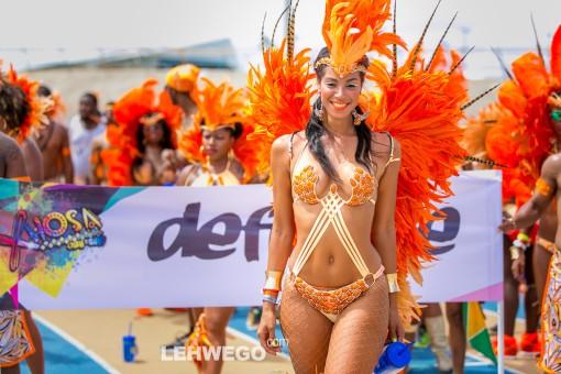 school carnival fete essay