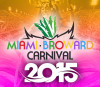 Where to stay and how to get around for Miami carnival