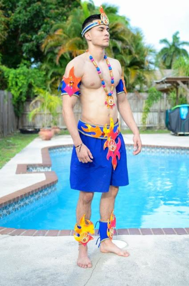 My Favourite Miami Carnival Costumes Updated Lehwego