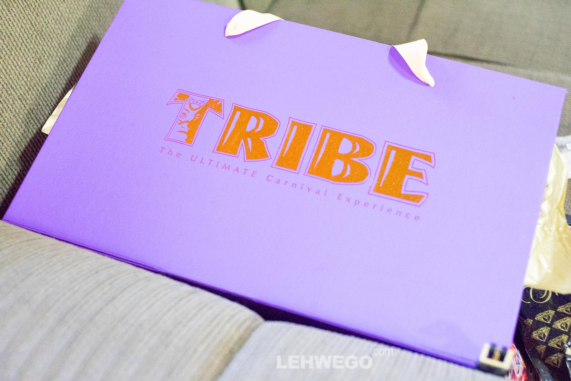 Tribe 2016 review