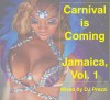 Lehwego Carnival in Jamaica 2016 mix