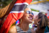 Should we integrate foreign fetes into Jamaica carnival?