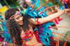 Carnival in Jamaica with Xaymaca International.