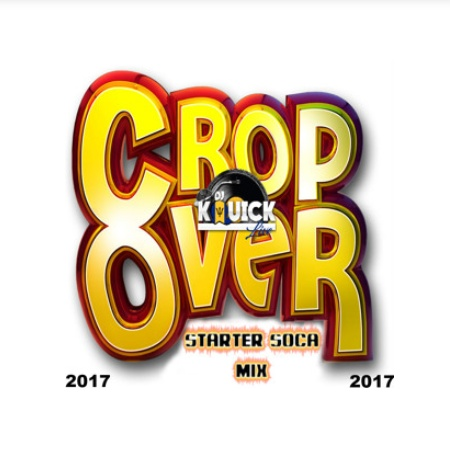 Crop over mixes are coming!