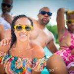 Heroes weekend JAMAICA 2017