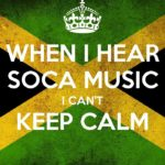 When will carnival in Jamaica have it's OWN soca?
