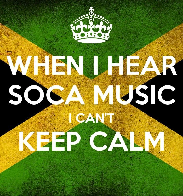 When will carnival in Jamaica have it's OWN soca? – LEHWEGO