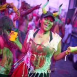Mad Jouvert 2018 review