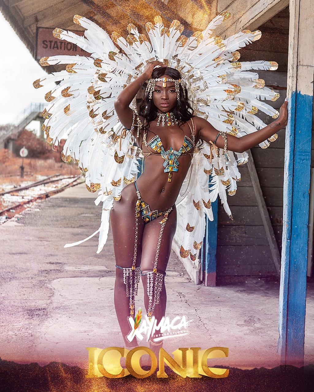 Xaymaca International 2019 Jamaica Carnival costumes! – LEHWEGO