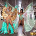 Xaymaca International 2019 Jamaica Carnival costumes!