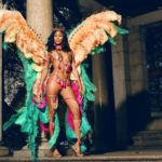 Bacchanal Jamaica 2019 costumes