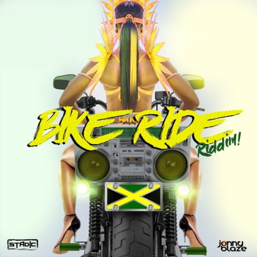 "Bike Ride Riddim"" Carnival in Jamaica 2019 – LEHWEGO"