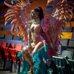 The OCTOBER Carnival in Jamaica 2020 fete list