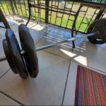 Your home workout for social distancing.