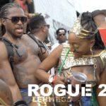 Trinidad Carnival 2020 with ROGUE